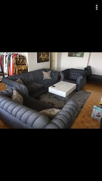 3 piece couch set Toronto, M3M 2K5