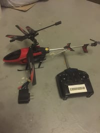Rc helicopter   Pickering, L1V