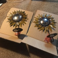 Sunflower Sconces  Rolla, 65401