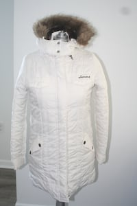 Like new Element women's winter jacket
