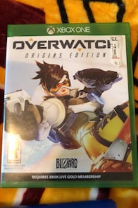 Overwatch Xbox One Derwood, 20855