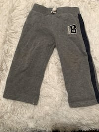 carters baby sweat pants  Tucson, 85749
