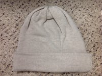 Handmade Women's Merino Wool and Cashmere Warm Hat ~ Christmas 411 mi