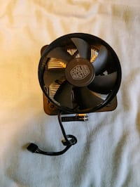CPU FAN MAKE OFFER  Hanover, 17331
