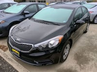2016 Kia Forte District Heights
