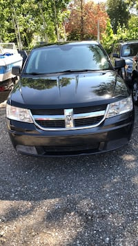Dodge - Journey - 2010 Surrey