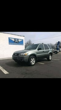 2005 FORD ESCAPE XLT SUV 4X4 Roseville, 48066