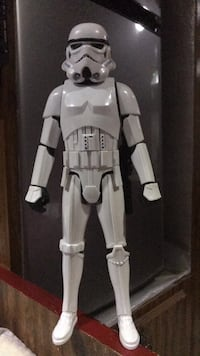 Star Wars sideshow collectibles Action Figure Imperial Stormtrooper 2429 mi