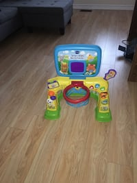 Vtech smart shots sport center (pick up only, balls not included)