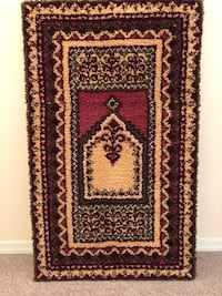 Rug, hand made  Surprise, 85374