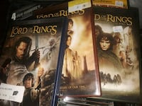 Lord of the rings  Martinez, 30907