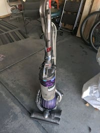 Dyson animal ball vacuum Edmonton, T6T 1L8
