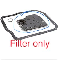 New, unused..Wix 58010 Automatic Transmission Filter  St Thomas, N5R 6M6