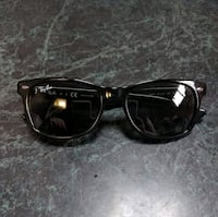 Children's Ray Ban Jr Sunglasses.  481 km