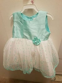 6-9 months dress Woodbridge, 22191