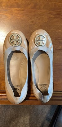 Tory Burch Flats San Jose, 95126