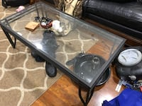 Glass Coffee Table Baltimore, 21231