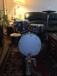 Drum set Barrie, L4M