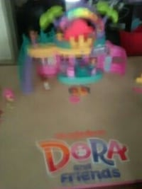 Dora and friends doll house Gallatin, 37066