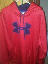 Under Armour Water Proof Hoodie Salem, 97301