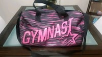 Girls gymnastics duffle bag Cambridge, N1P 1A8