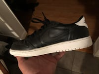 black and white jordan 1 lows Manassas, 20110