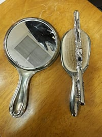 Vintage Brush, Comb and Mirror Combo North Las Vegas, 89030