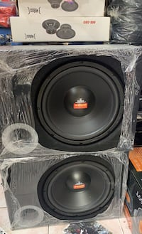 DB AUDİO 1000w BASS KABİNLİ -SIFIR BY SOUND DA