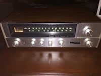 Vintage Sansui Model 221 Stereo Receiver Otonabee-South Monaghan
