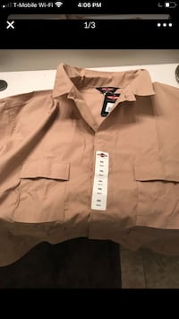 5XL BDU coat