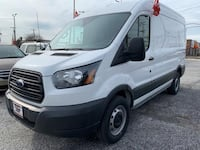2017 Ford Transit Connect Baltimore