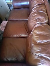 Real Leather Couch Miamisburg, 45342