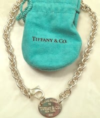 silver Tiffany & Co Silver Spring, 20910