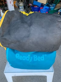 Ready beds