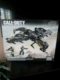 NEW!!! Call of Duty Mega Blocks Toronto, M1S 0L7