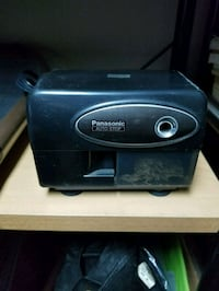 Electric pencil sharpener  Brooklyn, 11220
