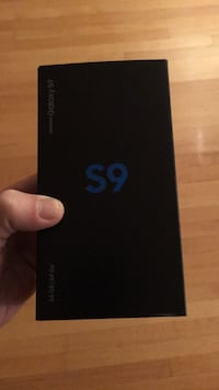 Samsung Galaxy S9 64gb perfect condition Winnipeg, R3L