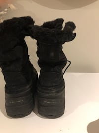 Snow boots for Boys  Mississauga, L5M 2C9