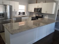 REMODELING OF KITCHENS AND BATHROOMS  Alexandria, 22312