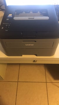 Brother black and white laser Printer Bakersfield, 93309