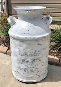 Milk Can Youngsville, 70592