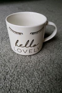 Hello lovely mug Freehold, 07728