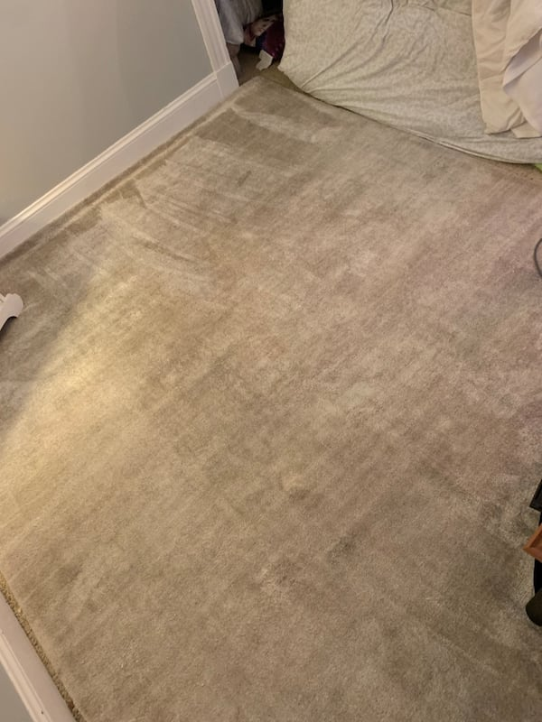 White and gray area rug 77d5dafe-7683-4c1f-9159-72573816a90a