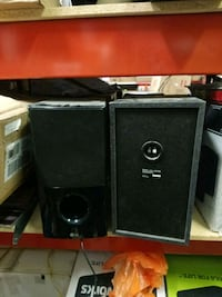 Non power subwoofer  Mississauga, L4X 2A9
