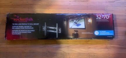 TV Wall Mount - New in Box.
