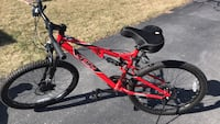 CCM Scope Mountain Bike - Like New Condition Brampton, L6V 3L9