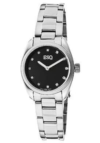ESQ Movado Women's Sport Classic Stainless Steel Diamond Watch Mississauga, L5E