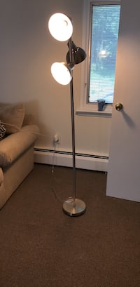 black and white floor lamp Red Bank, 07701