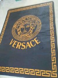 Versace space carpet Surrey, V3S 7Y1