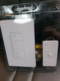 lutron wireless dimmer switches  Windsor, N9C 1A4